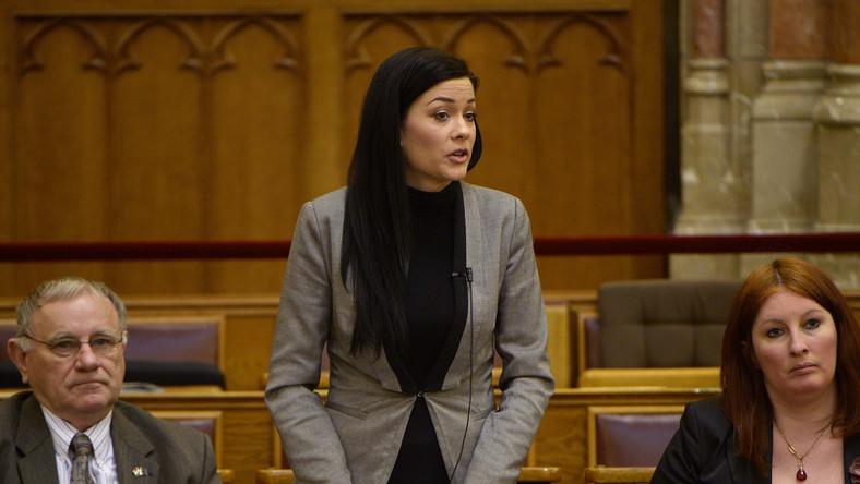 Visszahívatják Demeter Mártát a NATO parlamenti közgyűléséből