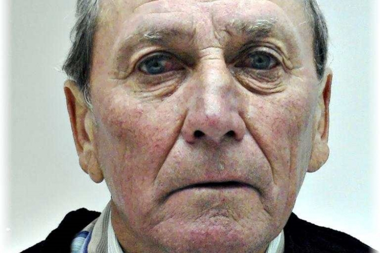 Eltűnt a tanyáról ez a tájékozódási nehézségekkel küzdő 72 éves férfit