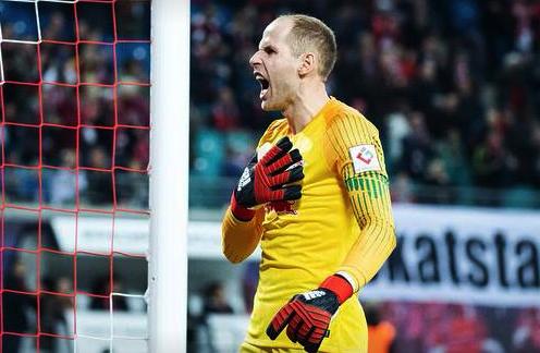 A magyar válogatott elvesztette Gulácsit a kapuból, nem lép pályára az észtek ellen