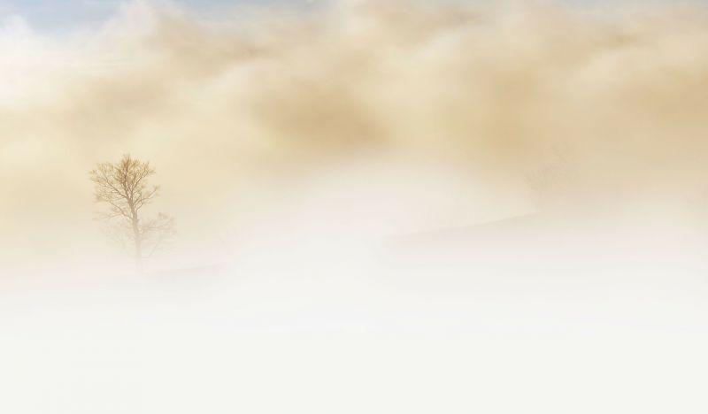 Nyugaton és északkeleten megmaradhat a köd