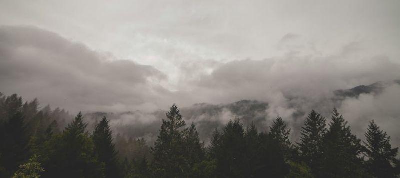 Ködös, de napsütéses időnk lesz