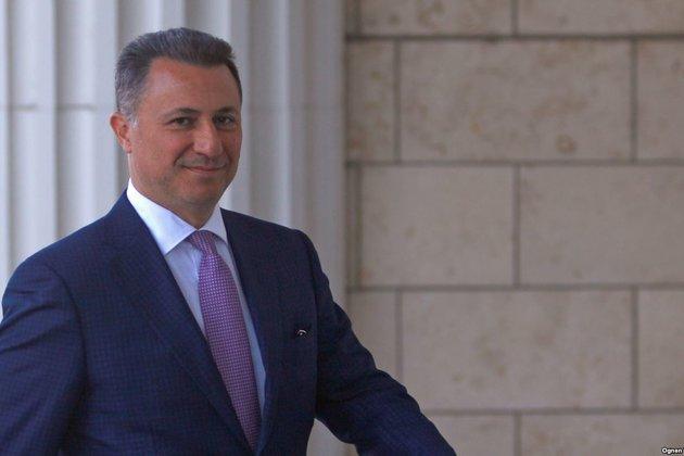 A macedón külügyminiszternek volt pár keresetlen szava Magyarországhoz a Gruevszki-ügy miatt