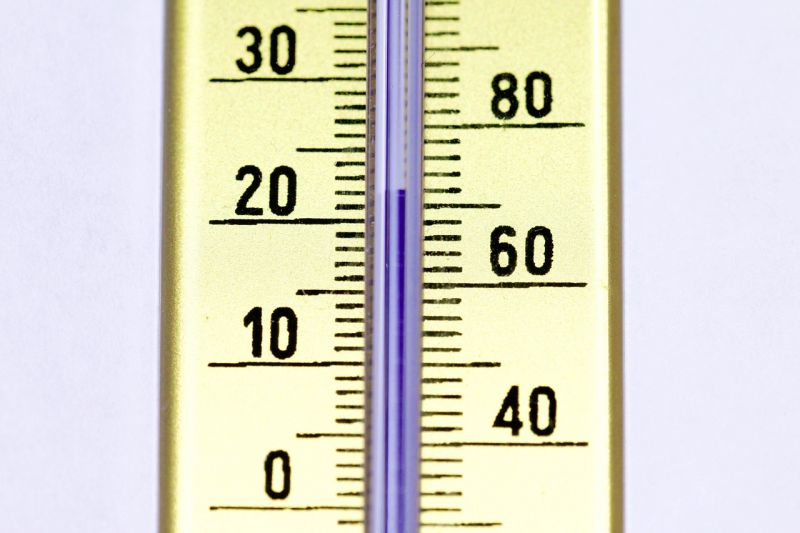 Tatabányán és Budapesten is megdőlt a hajnali melegrekord