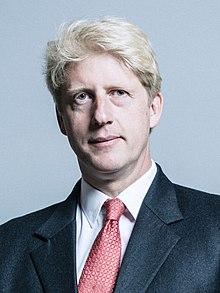Távozott a kormányból és új népszavazást követel Jo Johnson, Boris Johnson öccse