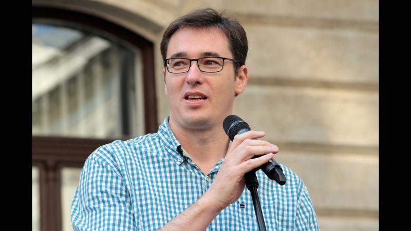 Együtt indul az MSZP és a Párbeszéd az EP-választáson