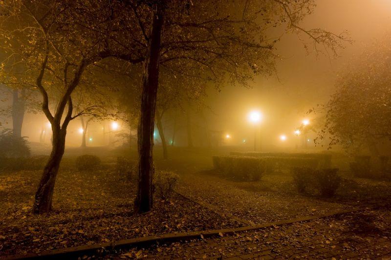 Marad a meleg, de nyugaton köd hűti le a hőmérsékletet