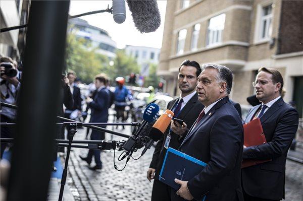 Ezért támadják Magyarországot! – A Kormányzati Tájékoztatási Központ lerántotta a leplet