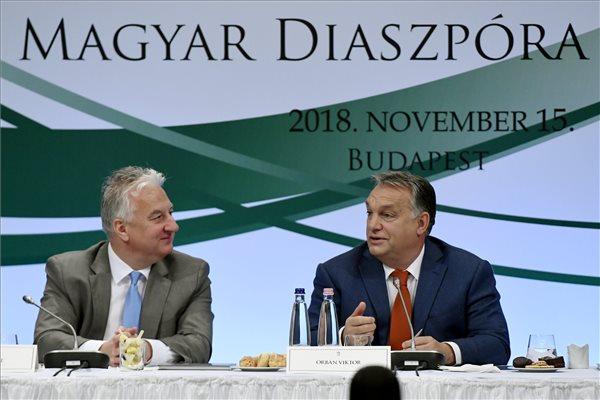 Orbán: 2030-ra Magyarország tartozzon az EU 5 legjobb országa közé!
