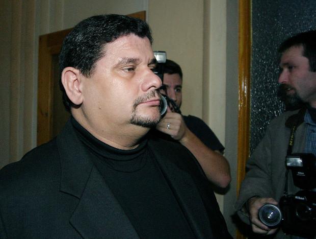 Elhunyt Princz Gábor, a Postabank egykori elnök-vezérigazgatója