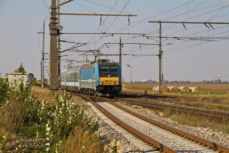 Magyar vonatok sem járnak az osztrák vasutassztrájk miatt