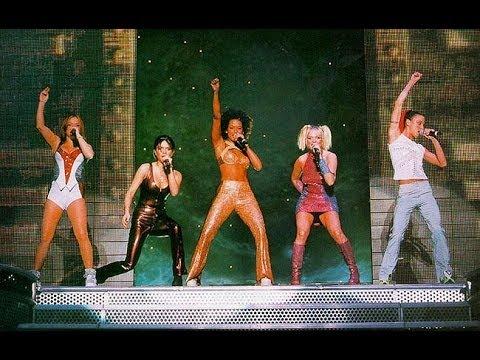 Gyomorforgató sztorival kampányol az újra összállt Spice Girls