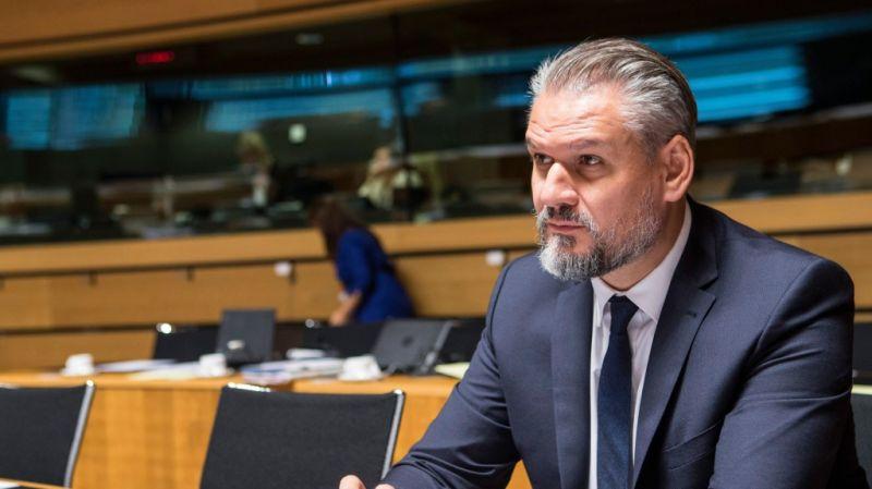 Államtitkár: elfogadhatatlan, hogy Európa szegényebb régióitól a gazdagabbak felé csoportosítaná át a felzárkózást segítő forrásokat