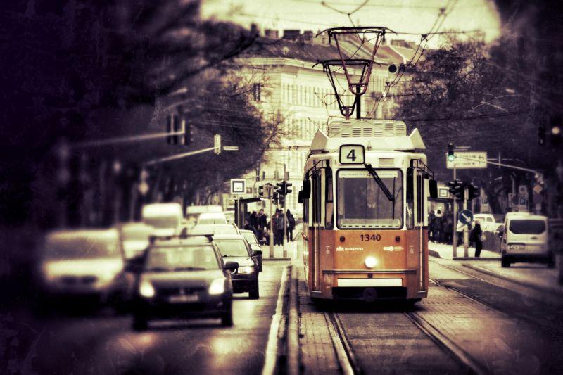 Hivatalos: Budapesten is egészségtelen a levegő
