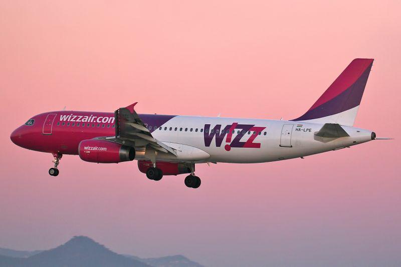 Két repülőgép is kényszerleszállást hajtott végre Budapesten