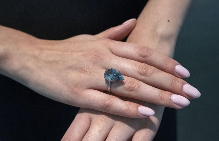 Valaki 1,7 millió dollárt fizetett egy gyűrűért