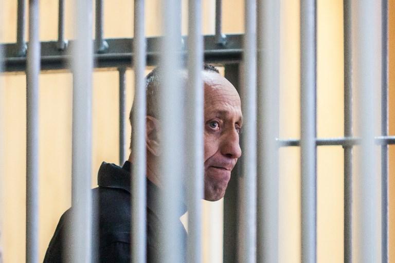 Újabb 56 nő megölését bizonyították rá a rekorder orosz sorozatgyilkosra