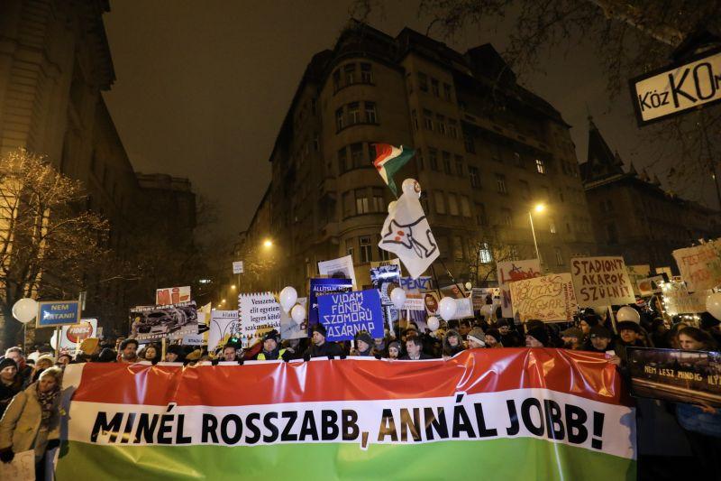 Nem rendült meg a Fidesz-szimpatizánsok kormánypártba vetett hite