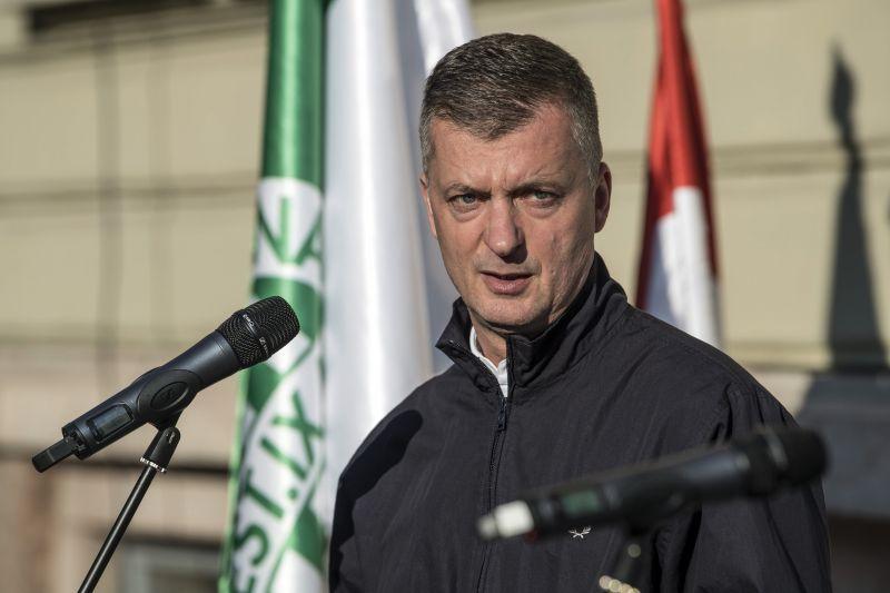 Kubatov Gábor 2007 óta nem szólalt meg a parlamentben, most 1,5 millió a havi fizetése