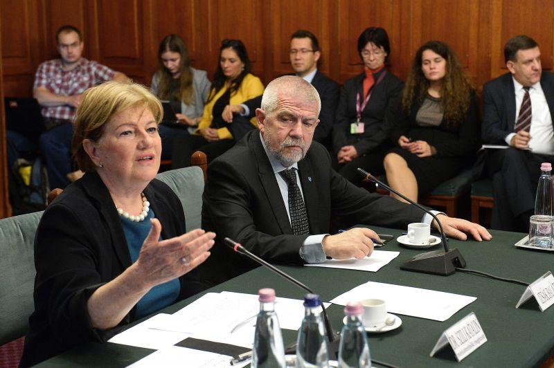 Szili Katalin üzent a határon túli magyaroknak