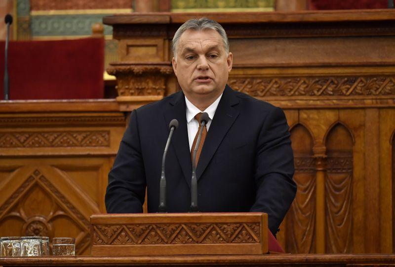 Orbán Viktor szerint a magyarok úgy érzik, hogy van érteleme a munkájuknak