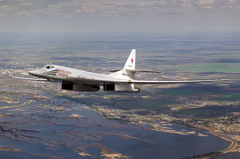 Visszatérnek Oroszországba a Venezuelába vezényelt hadászati bombázók