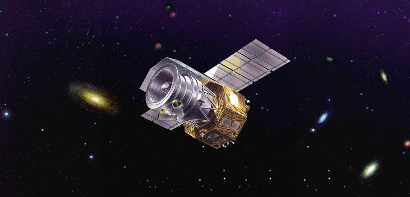 Kisbolygókon észleltet a víz nyomát egy japán műhold
