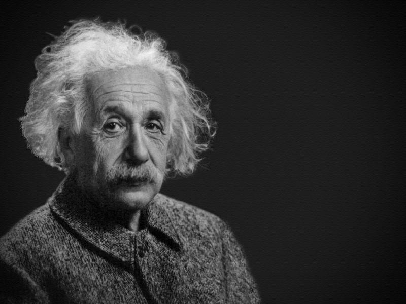 Rekordáron kelt el Einstein-levele