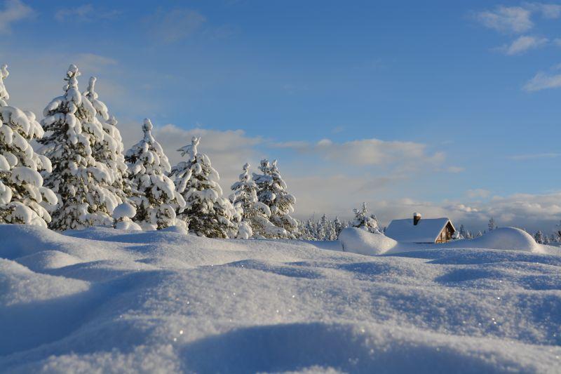 Téliesre fordul az időjárás az új év első hetében