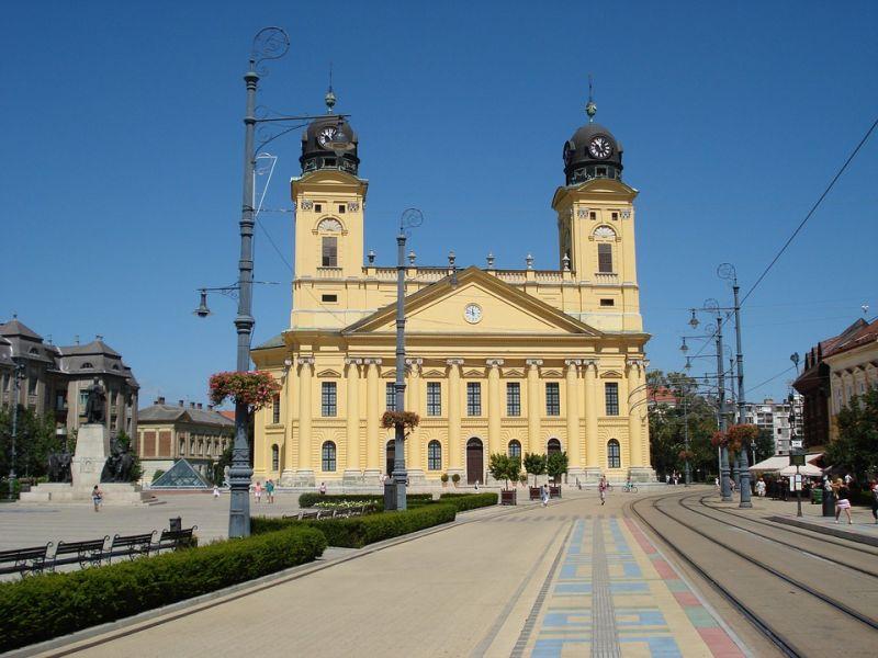 Debrecen történetének legnagyobb összegű támogatását írták alá