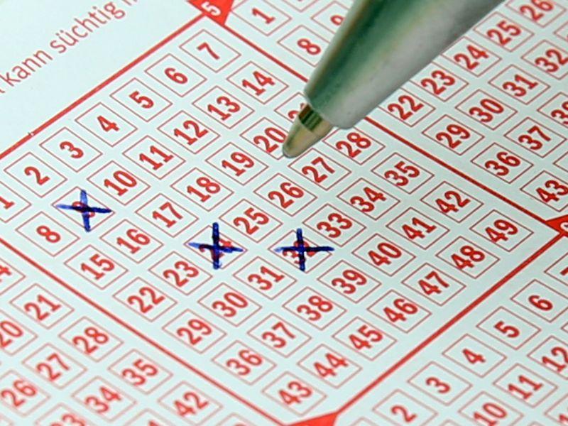 Nagyon sokan nyertek ma a hatos lottón. Vajon Ön köztük van?