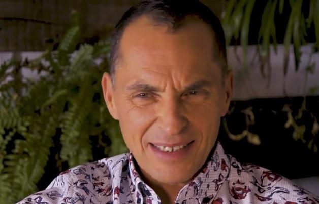 Palik László ordítozva tér vissza a tévéképernyőre