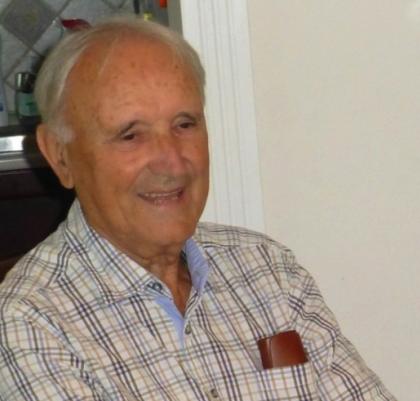 A Rózsadombról eltűnt egy idős férfi