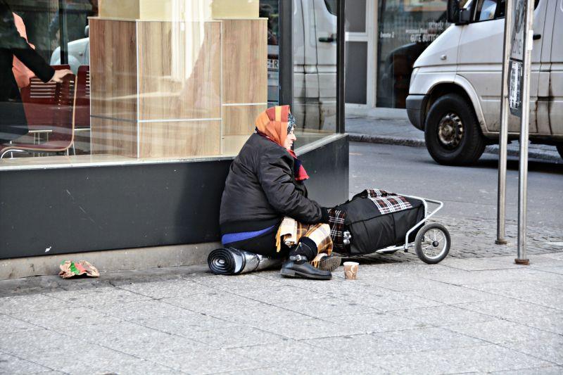 A hajléktalanokat kiszorító rendelet bevezetése óta 50-nél is többen fagytak halálra