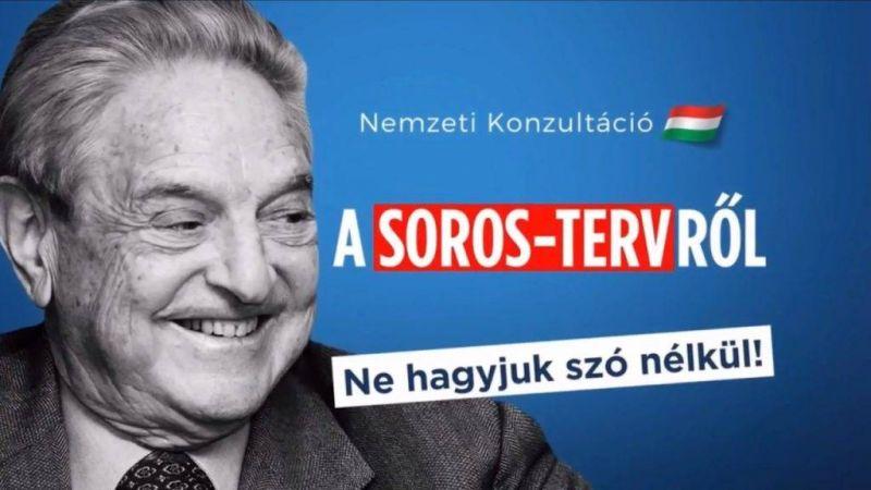 Külföldi kampányguru tálalt ki, hogyan építették fel a Fidesz Soros elleni kampányát