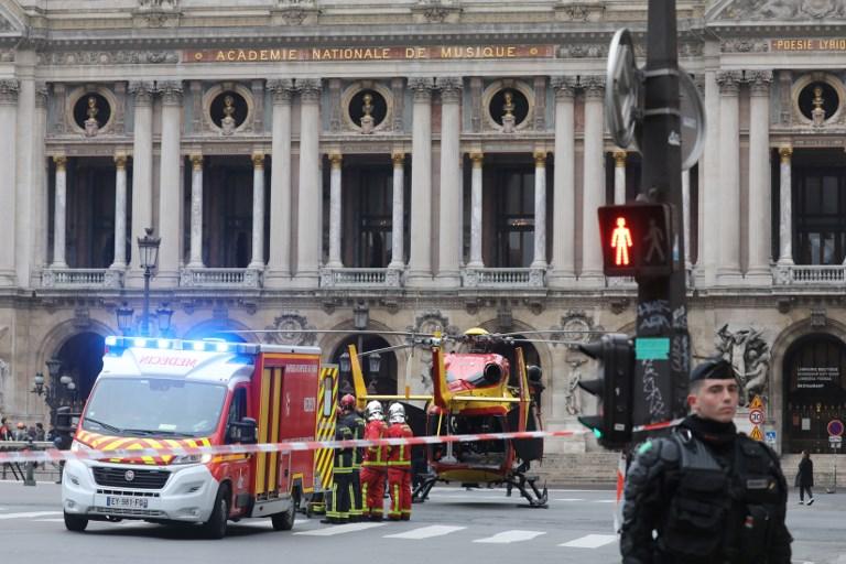 Halálos áldozatai is vannak a párizsi gázrobbanásnak