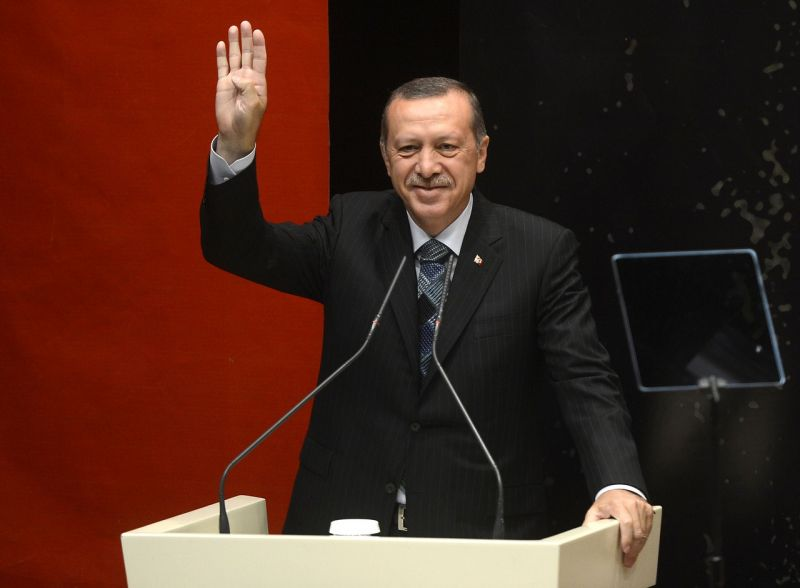 Az Európa Tanács bírálta Törökországot az emberi jogok rosszabbodó helyzete miatt