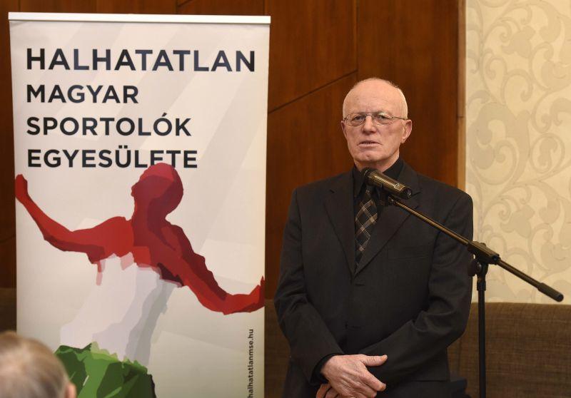 Fa Nándor bekerült a halhatatlan magyar sportolók közé