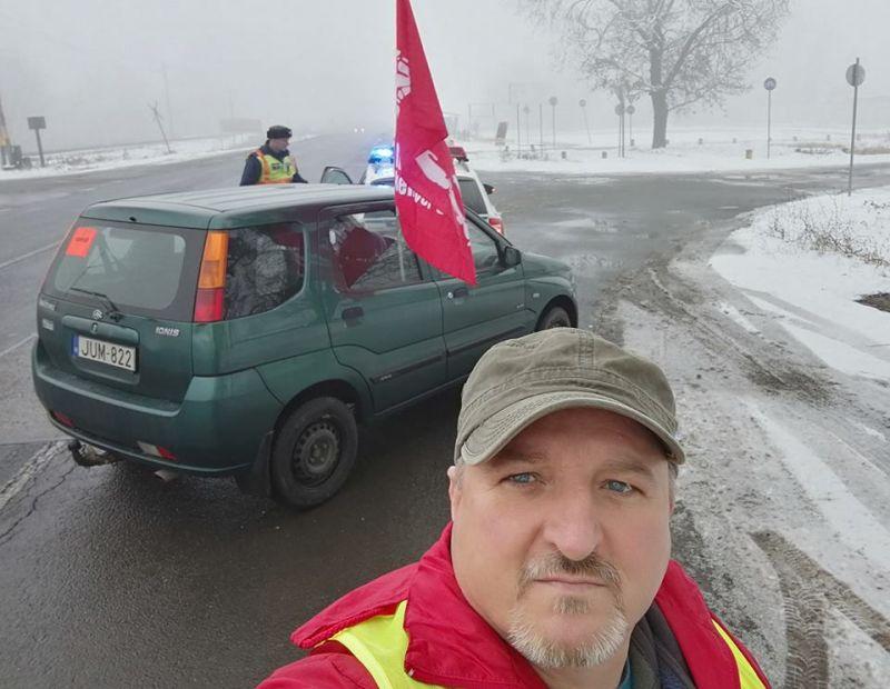 Beidézte a rendőrség az MSZP alelnökét