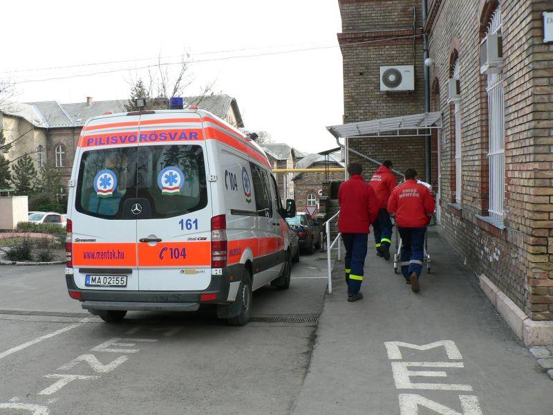 Ismát dobogósok magyarok a világ legjobb mentősei között