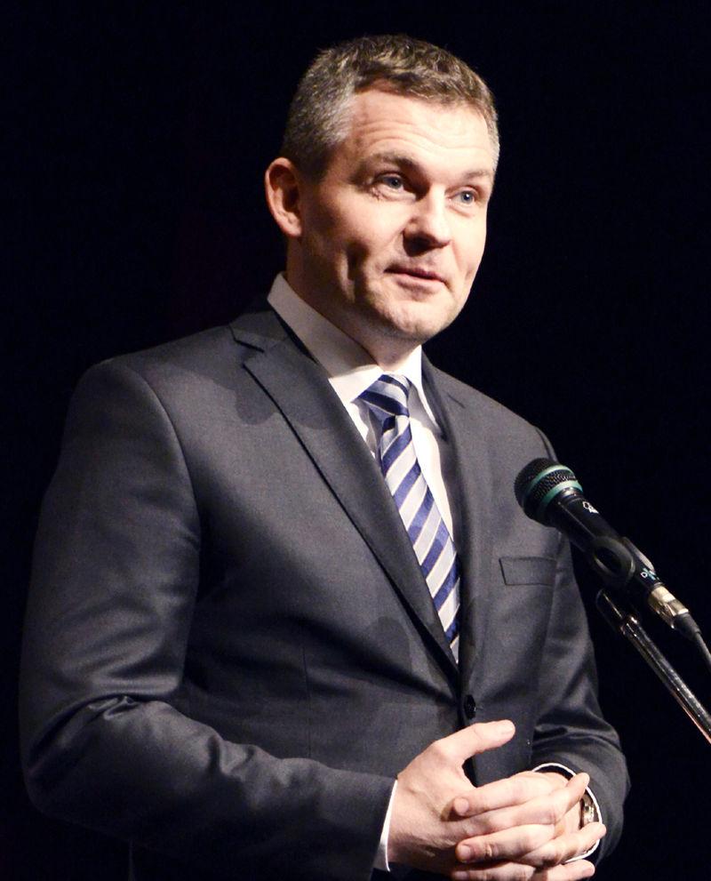 A szlovák kormányfő védelmébe vette a Huaweit