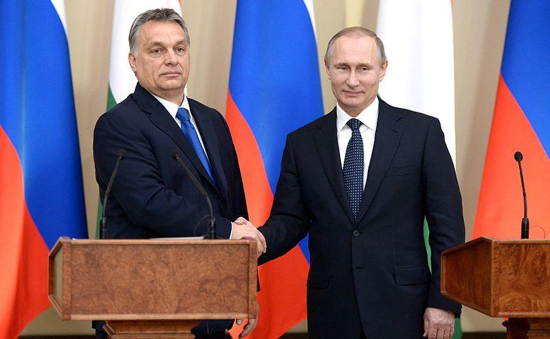 Idén is meglátogathatja Orbánt Putyin