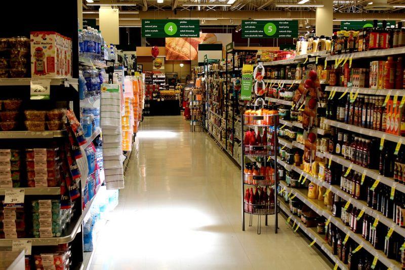 Elképesztő: rendes bevásárlólistával ment lopni az áruházba a fiatal fiú
