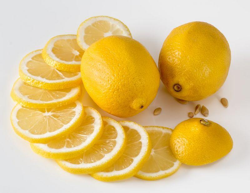 Veszélyes citromlevet talált a hatóság
