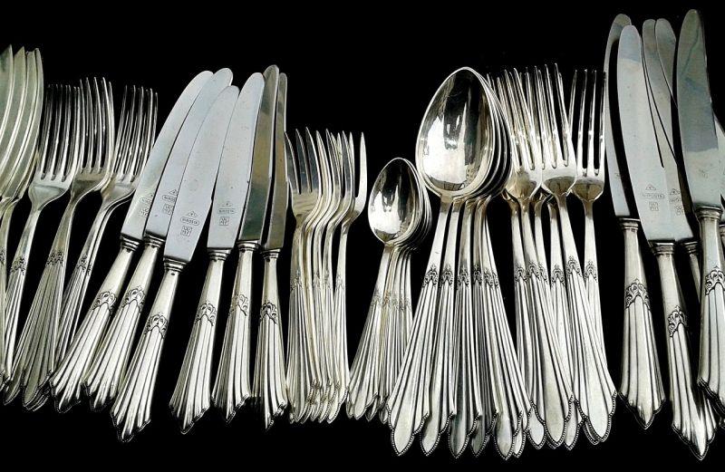 Szakértő: tavaly olcsó maradt az ezüst, az idén drágulhat