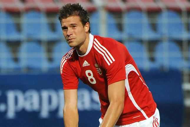 Egy hete még tárgyalni sem akart magyar klubbal Futács Márkó – most írt alá a Vidihez