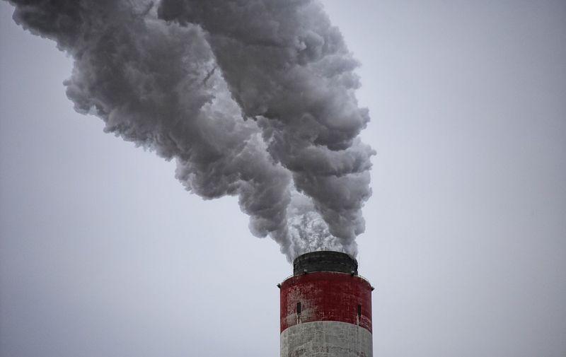 Nem várt problémát eredményezett a légszennyezés elleni harc Kínában