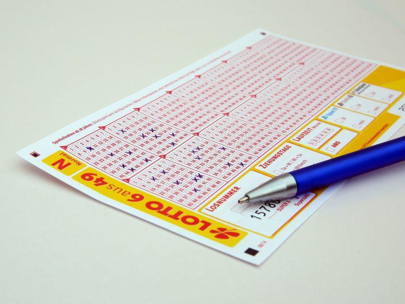 Vajon Ön eltalálta? Hatos lottó