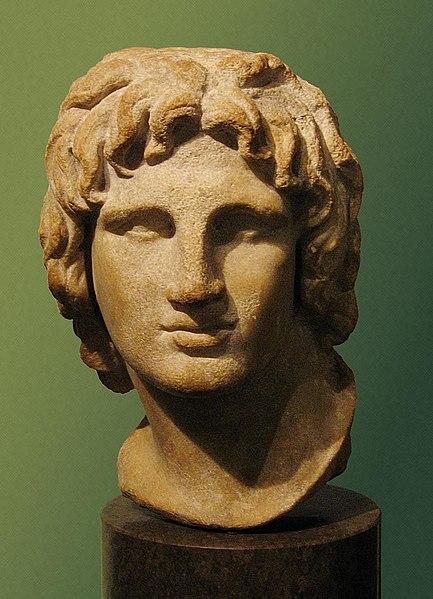 2300 év után végre megfejthették, hogyan halt meg Nagy Sándor