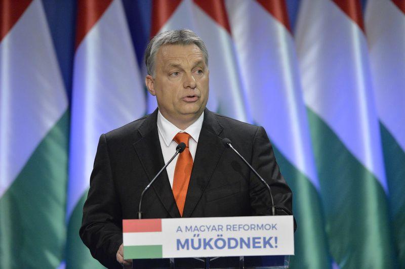 Jön Orbán évértékelője, ezek lesznek a fő témák
