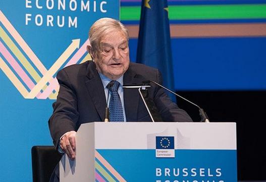 A Fidesz úgy tudja, Soros György emberei dróton rángatják az Európai Bizottságot